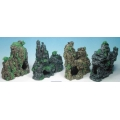 Assorted Rock Cave 150mm Box 4 Assorted