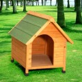 Timber Dog Kennel A Frame XXL