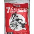 Litter Liner Bags 7'S (Suit Bp22)