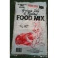 1 Kg Guinea Pig & Rabbit Foodmix
