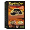 Exo Terra Reptile Den - Small