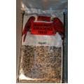 500 G Budgie & Peachface Whistler Tonic Seed