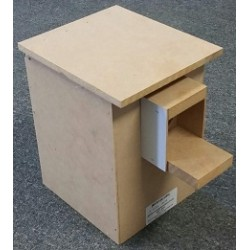 Nest Boxes and Breeding Cabinets
