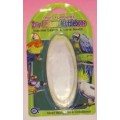 2 In 1 mlneral Cuttlebone - Carded - Fruit Flavoured