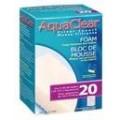 Aquaclear Foam Mini 20