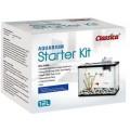 Classica Aquarium Starter Kit Small 12 litre (30 x 24 x 16cm)