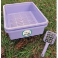Standard Kitter Tray Set - Purple Colour