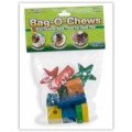 Ware Bag O Chews Sml 12pk