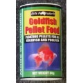 Elite Goldfish Pellet Food 60Gram