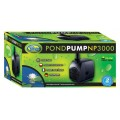 Aquanova Pond Pump 3000L/hr