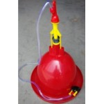 Red Balast Drinker Small