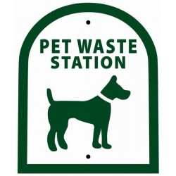 Pet Waste Items