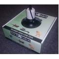 Porcelain Heat Clamp Lamp 22cm