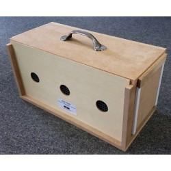 Bird Carry/Transport Boxes