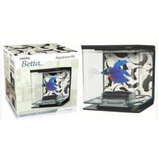 Marina Betta Kit Geo Ying/Yang 2ltrs
