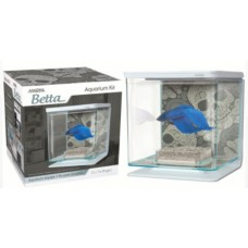 Marina Betta Kit Geo Skulls 2ltrs