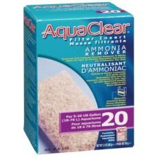 Aquaclear 20 Ammo Rid