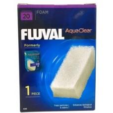 Aquaclear 20 Foam Block