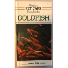 Goldfish Book Hard Cover