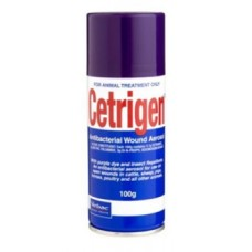 Cetrigen Spray 100g