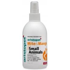Sml Animal mite & Mange Spray 250ml