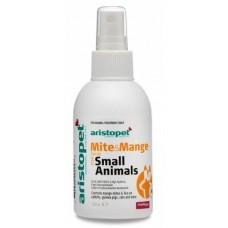 Sml Animal mite & Mange Spray 125ml