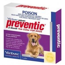 Preventic Tick Collars