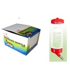 p/cell Rabbit & Guinea Pig Bottle 250ml 12s