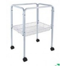 Cage Stand on Wheels