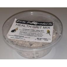 Healthy Grit/Cuttlebone mix 250G - Coarse