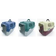 Plastic Pet Carrier 47.5cm