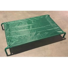 Budget  Steel Frame Dog Bed Small