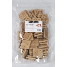 Dog Biscuits 2x2 1kg
