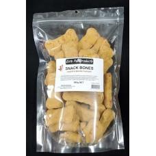Snack Bones Cheese & Bacon 500g