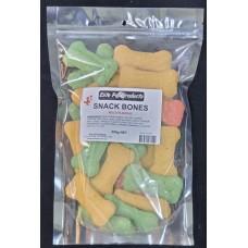 Snack Bones Multi Flavour 500g