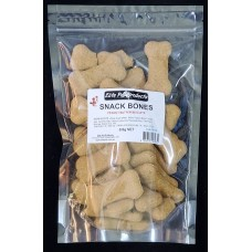 Snack Bones Peanut Butter 500g
