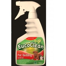Eucoclean Spray 750ml