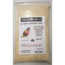 Dry Lorikeet Diet 500G