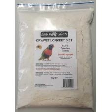 Lori Premium Dry/Wet Diet 1Kg