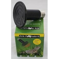 Black Ceramic Heat Emitter 250 watt