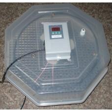 Incubator - Hand Turn -  up to 60 Egg Capacity