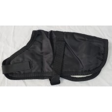 Water Resistant Nylon Coat 25cm