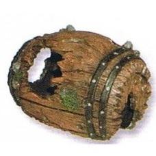 Resin Barrel - Large