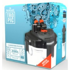 Bioscape Tropic Canister Filter 800lph