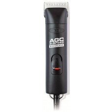 Andis Clipper AGCB 2-Speed - Black