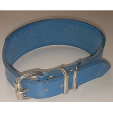Greyhound Collar - Blue