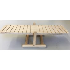 Wood See Saw Toy
