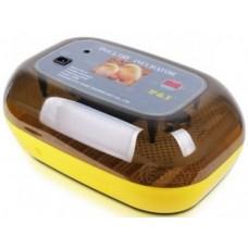 Auto Roll Incubator 12 Egg Capacity