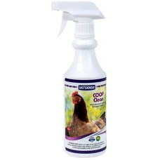Vetsense Coop Clean 500ml