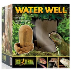 Exoterra Water Well  Lge